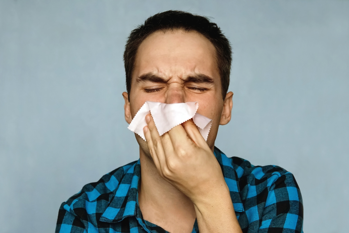 Why Your Sinuses Can Cause You Problems