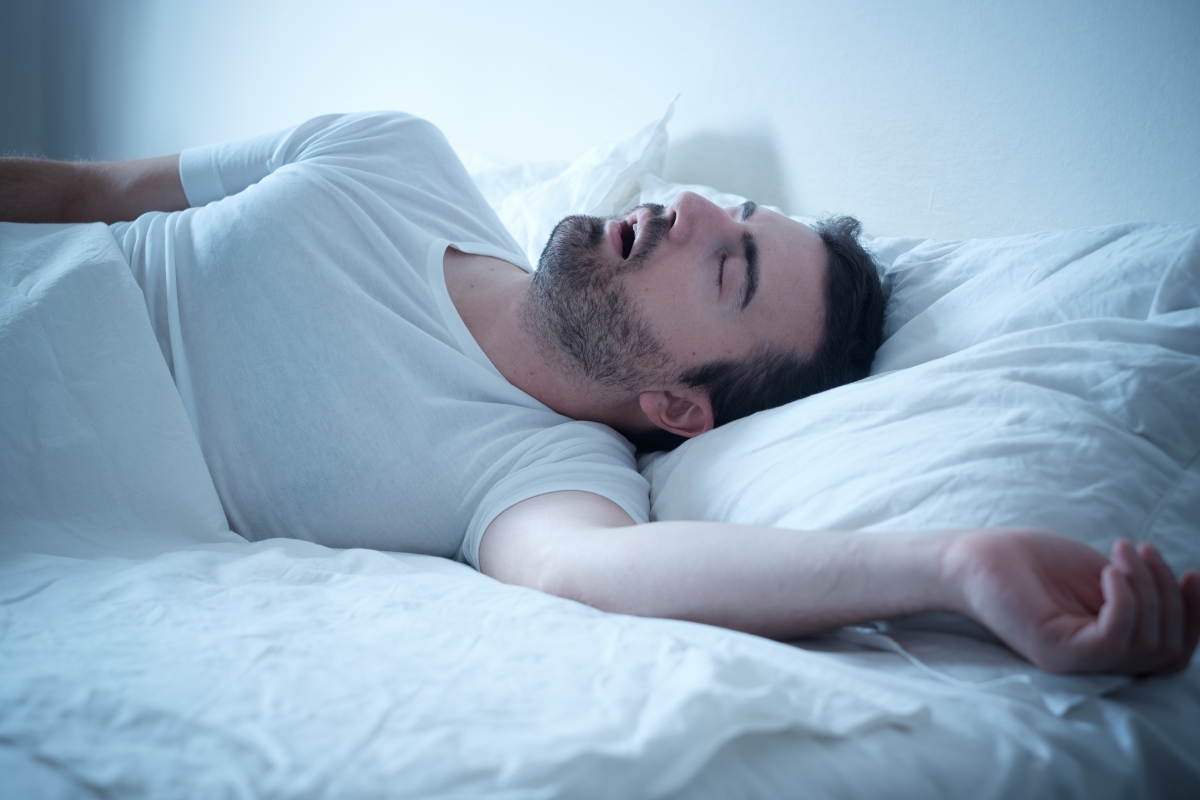 How Winter Affects Sinuses