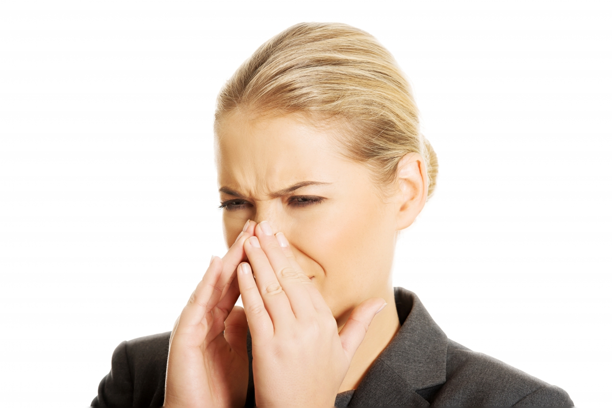 Seven Symptoms of a Sinus Infection