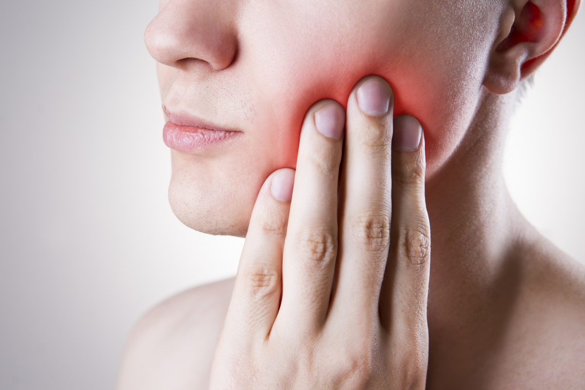 Sinus Infections & Tooth Pain