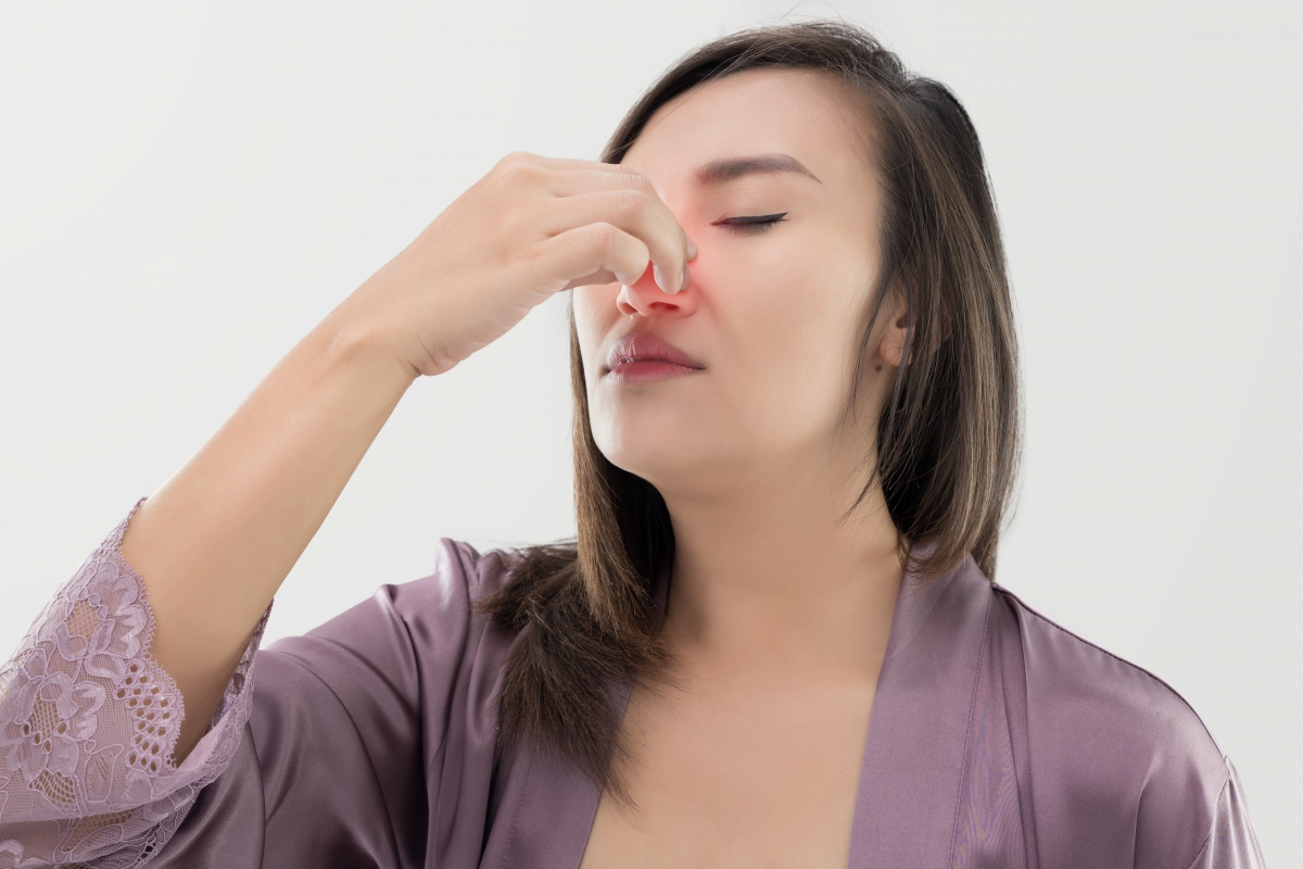 Is It Safe to Rinse My Sinuses at Home?