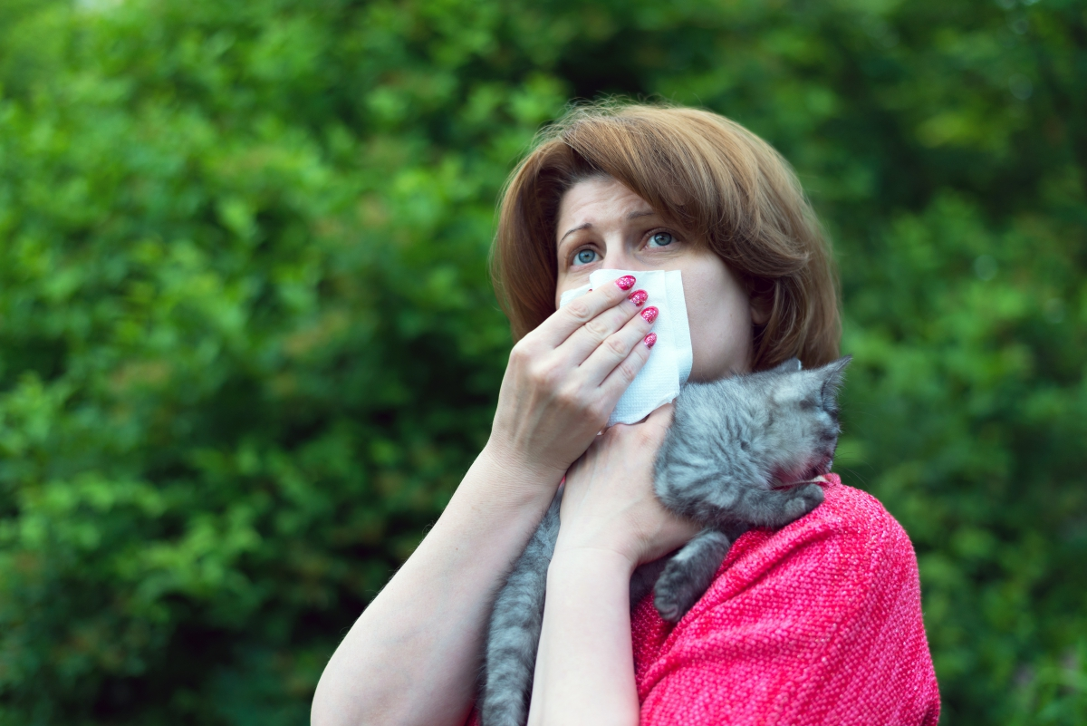 Are Over-the-Counter Nasal Sprays Dangerous?