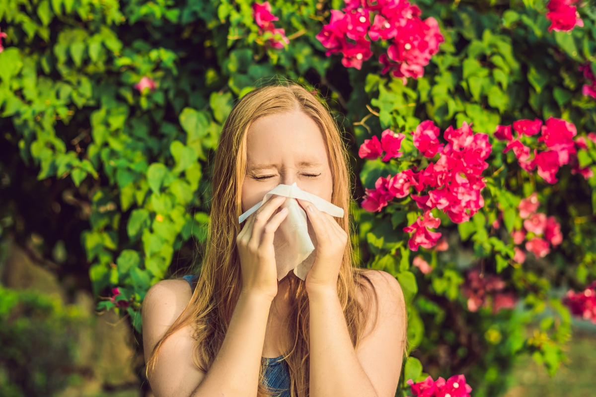 How to Determine If You Have a Sinus Infection or Allergies