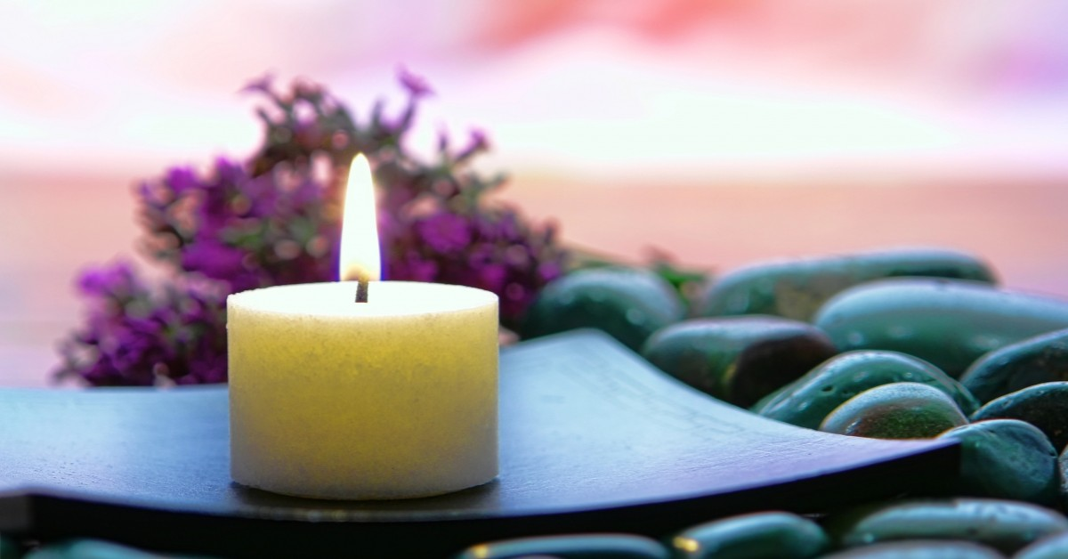 Can Scented Candles Cause Sinus Problems?