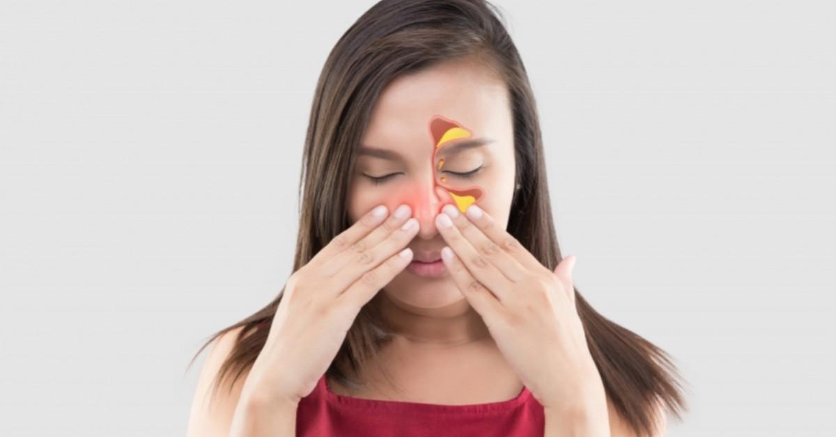 Best Ways to Combat Sinus Pressure