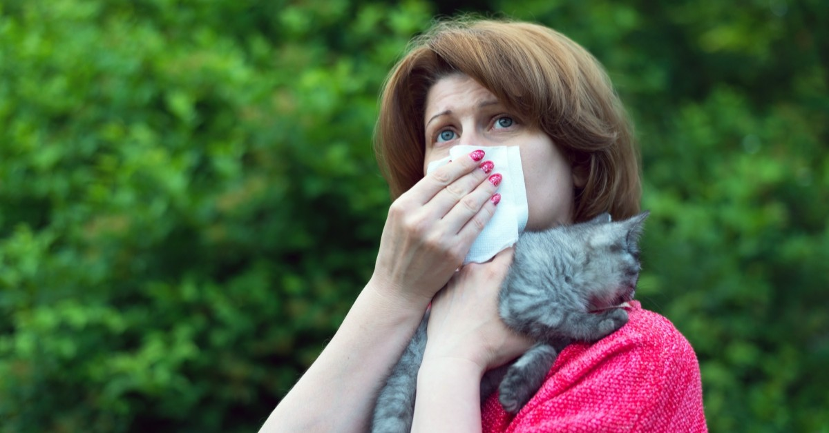 5 Natural Remedies for Seasonal Allergies